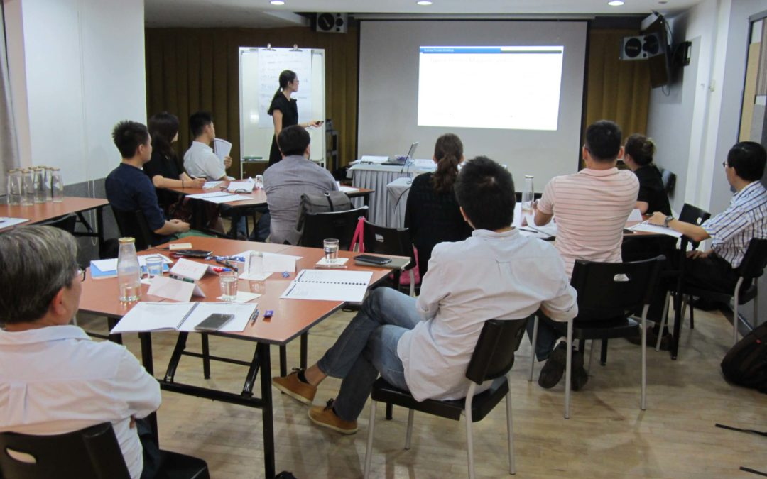 Business Process Mapping Workshop