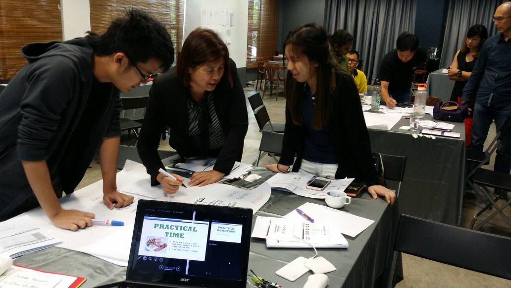 BPM workshop